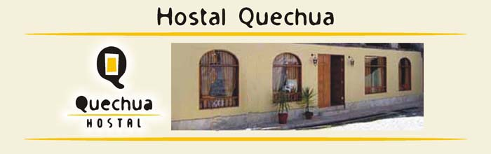 Quechua Hostal, Cusco, Peru, Peru hotels and hostels