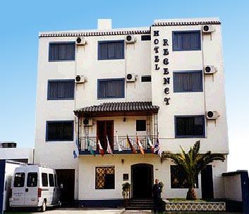 Regency Hotel, Miraflores, Peru, Peru hotele i hostele