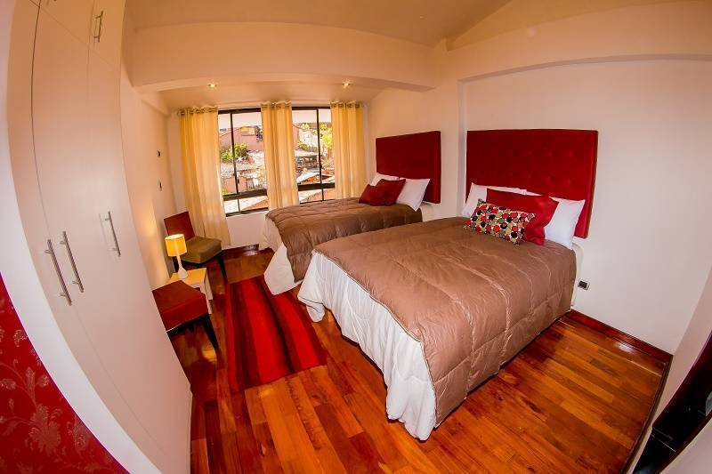 R House Cusco, Cusco, Peru, hotels with the best beds for sleep in Cusco