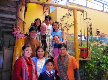 Rojas Piuray Lodge, Cusco, Peru, Peru hotels and hostels