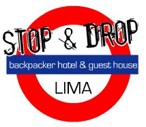 Stop and Drop Lima, Miraflores, Peru, Peru hostels and hotels