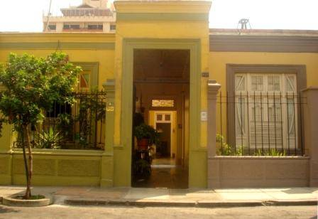 The Angels Inn Backpackers Peru, Miraflores, Peru, list of top 10 hotels and hostels in Miraflores