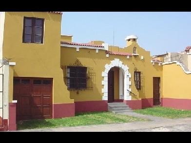 The Inka Lounge Hostel, Miraflores, Peru, Peru hotels and hostels