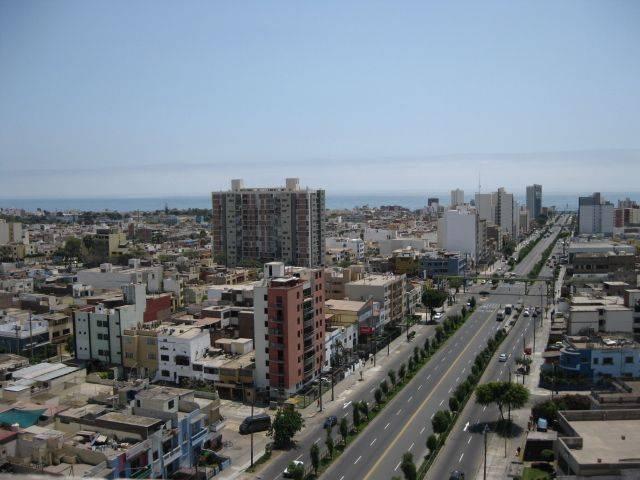 The View Apt and BnB, Lima, Peru, Peru hotels and hostels