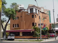 Torreblanca Hotel, Lima, Peru, Peru hostels and hotels