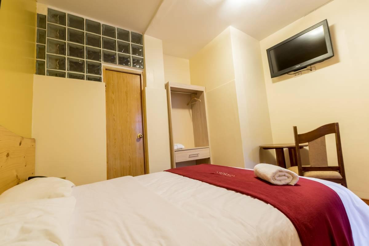 Villa Sillar Hotel, Arequipa, Peru, Peru hotels and hostels