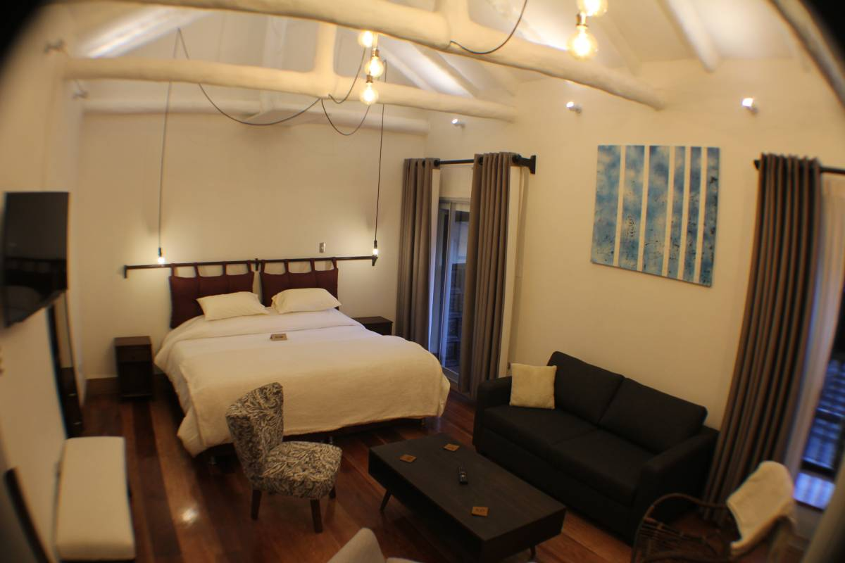 X.O Art House, Cusco, Peru, Peru hotels and hostels