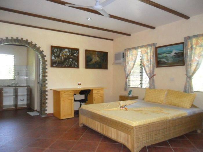 Aqua-Landia Resort, Dauin, Philippines, Philippines hotel e ostelli