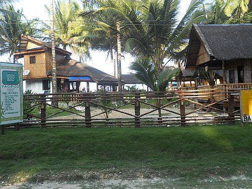 Bamboo Garden Bar and Lodging, San Isidro, Philippines, Philippines hotels and hostels