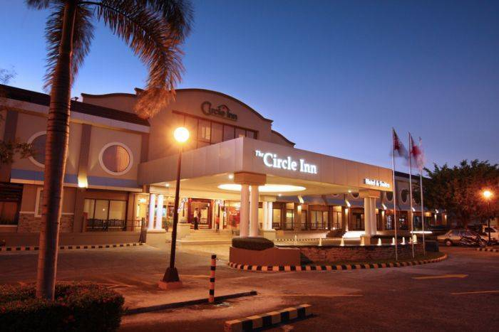 Circle Inn, Bacolod City, Philippines, Philippines hotels and hostels