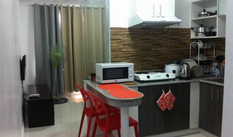 Birch Tower Manila - Search available rooms for hotel and hostel reservations in Malate 1 photo