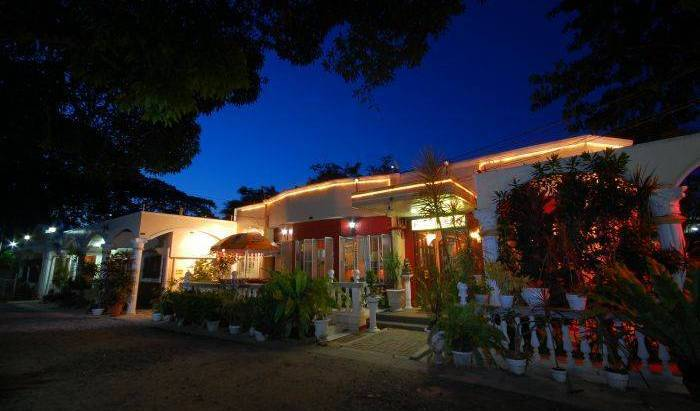 D Lucky Garden Inn and Suites - Get low hotel rates and check availability in Puerto Princesa 5 photos