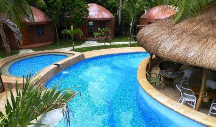 Panglao Chocolate Hills Resort - Get low hotel rates and check availability in Libaong, holiday reservations 57 photos