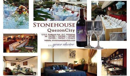Stone House - Search available rooms for hotel and hostel reservations in Quezon City, affordable motels, motor inns, guesthouses, and lodging 18 photos
