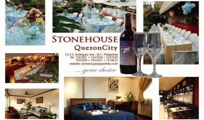 Stone House Bed And Breakfast Quezon Cit 11 photos