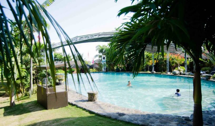 White Chocolate Hills Resort - Get cheap hostel rates and check availability in Zamboanguita 42 photos