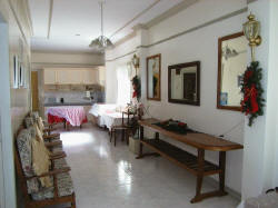 Dipolog Dapitan Monina Pension House, Dapitan City, Philippines, what is a bed and breakfast? Ask us and book now in Dapitan City