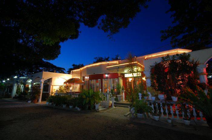 D Lucky Garden Inn and Suites, Puerto Princesa, Philippines, Philippines hotels and hostels
