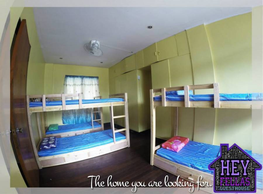 Hey Fellas, Cebu City, Philippines, Philippines hotels and hostels