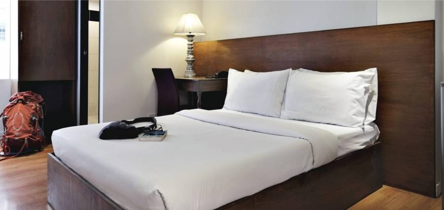 Hotel Durban, Poblacion, Philippines, Philippines hotels and hostels