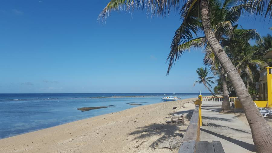 Lanas Beach Resort, San Jose, Philippines, best hotels and bed & breakfasts in town in San Jose