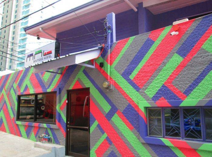 MNL Boutique Hostel, Poblacion, Philippines, hostels with handicap rooms and access for disabilities in Poblacion
