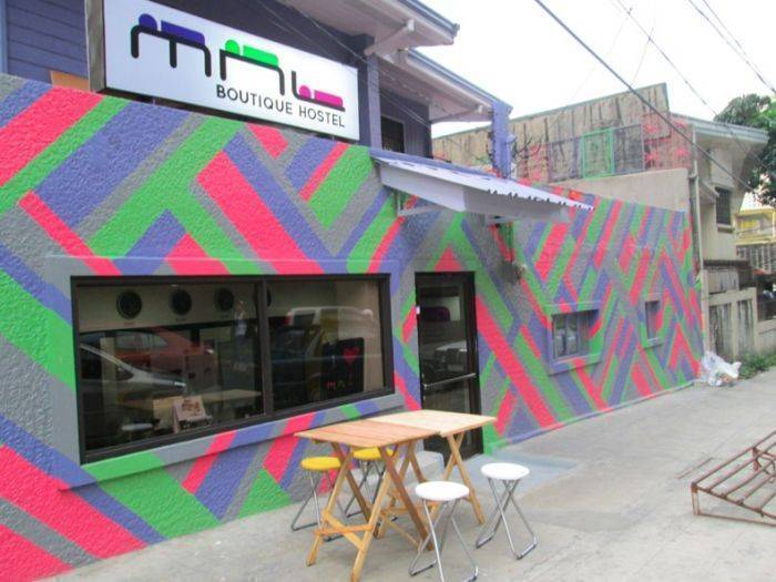 MNL Boutique Hostel, Poblacion, Philippines, Philippines hostels and hotels
