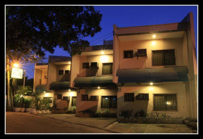 Palazzo Pensionne, Cebu City, Philippines, Philippines hostels and hotels