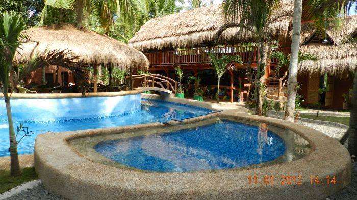Panglao Chocolate Hills Resort, Libaong, Philippines, hotels with the best beds for sleep in Libaong