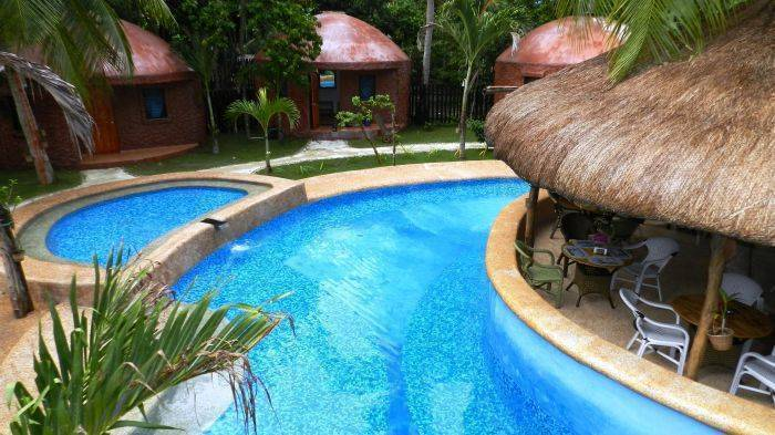 Panglao Chocolate Hills Resort, Libaong, Philippines, Philippines hotels and hostels