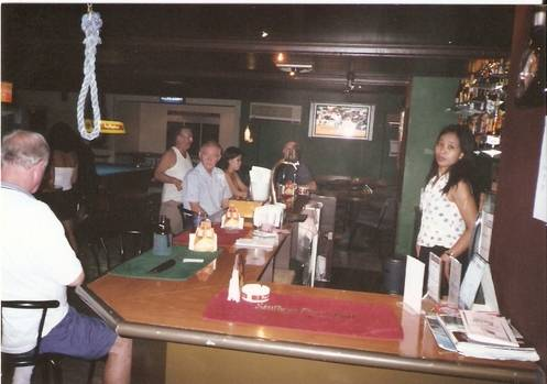 The Southern Cross Hotel, Ermita, Philippines, Bnb ao ar livre e albergues dentro Ermita