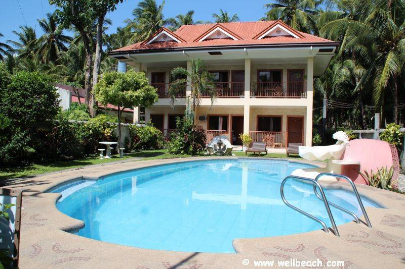 Wellbeach Dive Resort, Zamboanguita, Philippines, Philippines hotels and hostels