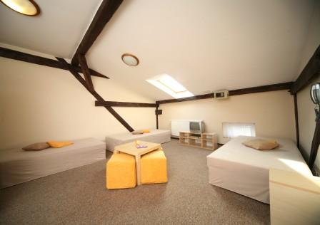 24 Guesthouse, Krakow, Poland, best ecotels for environment protection and preservation in Krakow