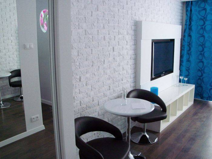 Apartamenty Garbary, Poznan, Poland, find the lowest price for hotels, hostels, or bed and breakfasts in Poznan