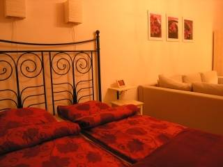 Apartments4Rent - Studio Apartment, Krakow, Poland, reserve popular hotels with good prices in Krakow