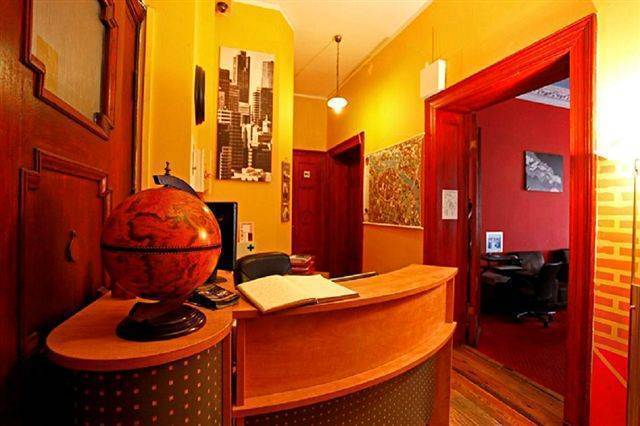 Babel Hostel, Wroclaw, Poland, Poland hotels and hostels