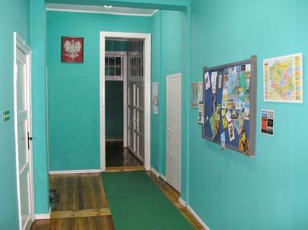 Baltic Hostel, Gdansk, Poland, hostels for vacationing in winter in Gdansk