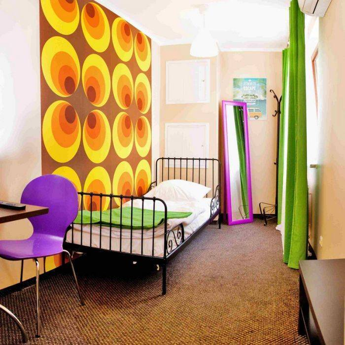 Boogie Hostel, Wroclaw, Poland, best hotels for visiting and vacationing in Wroclaw