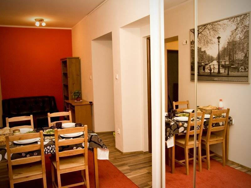 Central Station Hostel, Wroclaw, Poland, book budget vacations here in Wroclaw