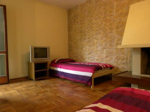 Cinema Villa Hostel, Krakow, Poland, famous holiday locations and destinations with hotels in Krakow
