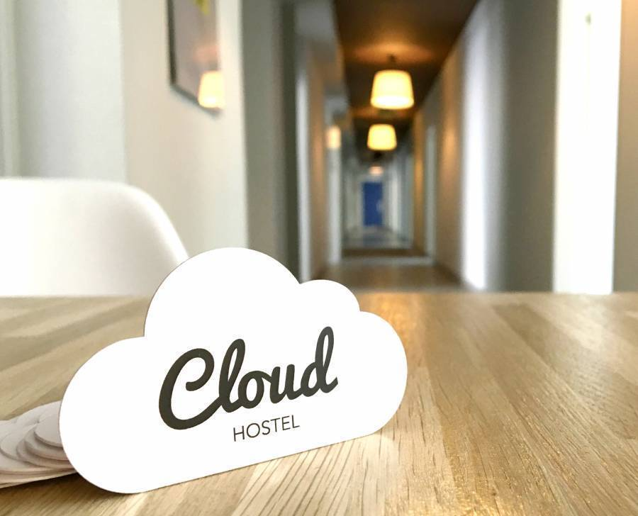Cloud Hostel, Warsaw, Poland, Poland hostels and hotels