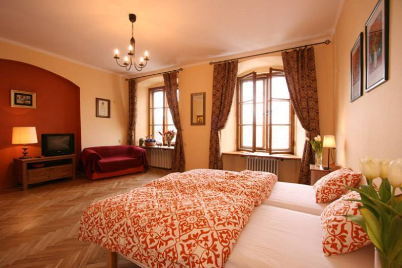 Cracow Apartment, Krakow, Poland, Poland hostels and hotels