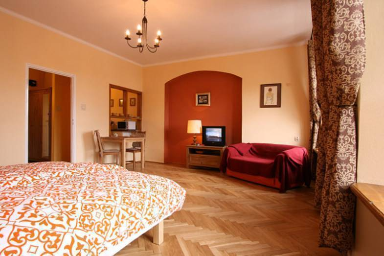 Cracow Apartment, Krakow, Poland, discounts on hostels in Krakow