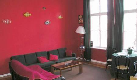 Baltic Hostel, holiday reservations 4 photos
