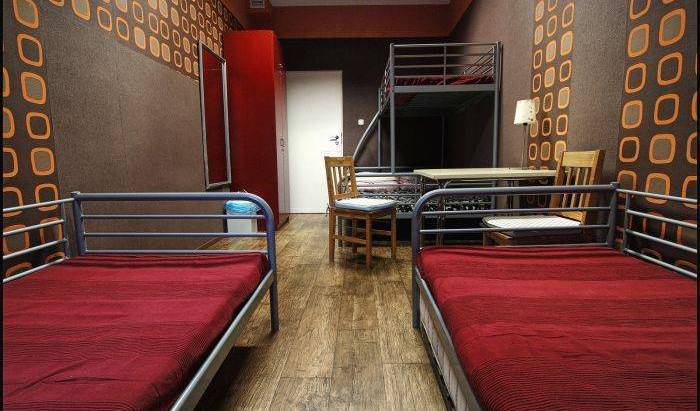 Kanonia, find the best hostel prices 15 photos
