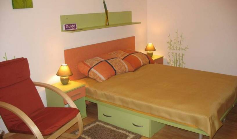 Kiwi Apartament - Search for free rooms and guaranteed low rates in Wroclaw 6 photos