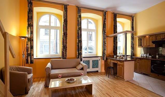 Moderion - Search for free rooms and guaranteed low rates in Wroclaw 15 photos
