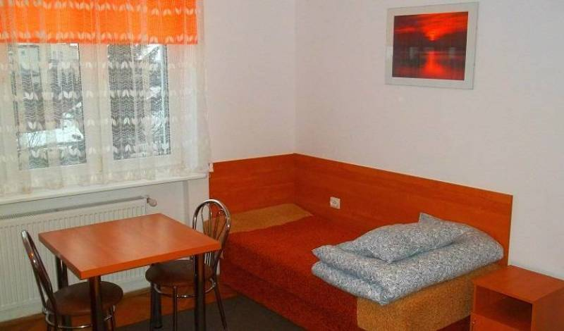 Rooms Koszalin - Search available rooms and beds for hostel and hotel reservations in Koszalin 33 photos