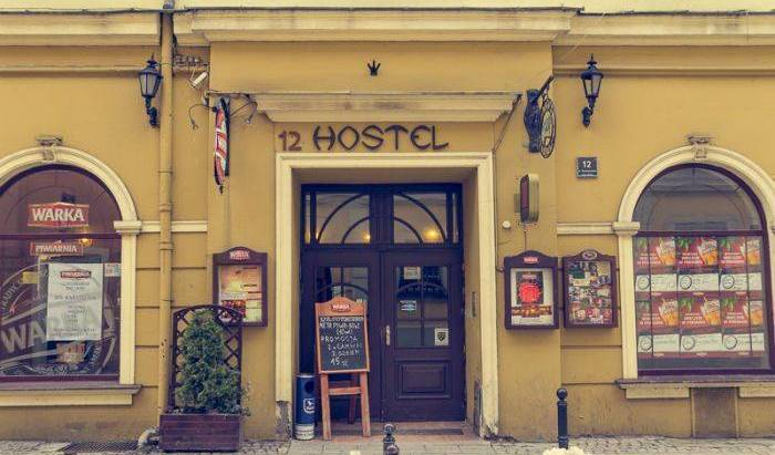 Tey Hostel - Search for free rooms and guaranteed low rates in Poznan 11 photos