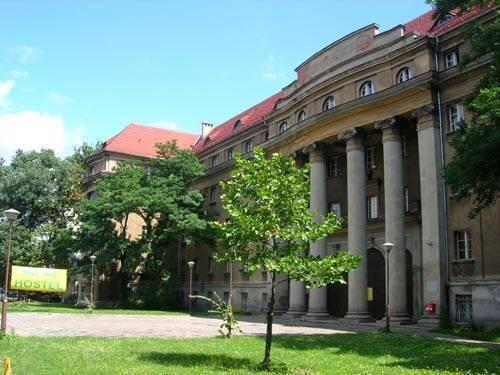 Dizzy Daisy Hostel Poznan, Poznan, Poland, Poland hotels and hostels